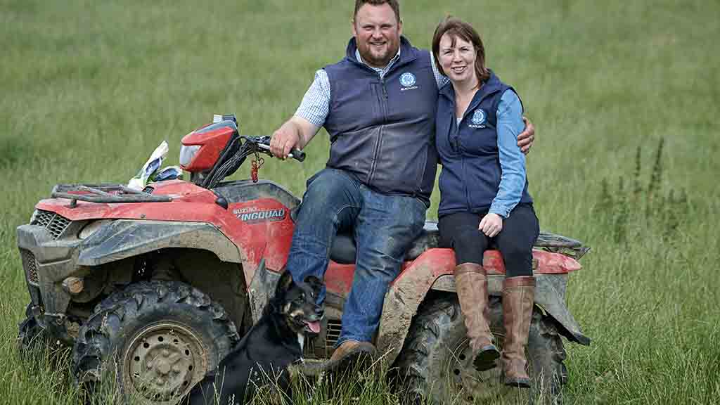 Sheep special: Beltex at heart of family enterprise