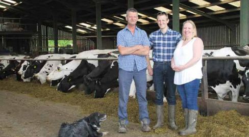 Benefits from boosting family farm business resilience