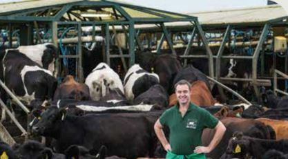 How innovative thinking has brought success for two farm businesses