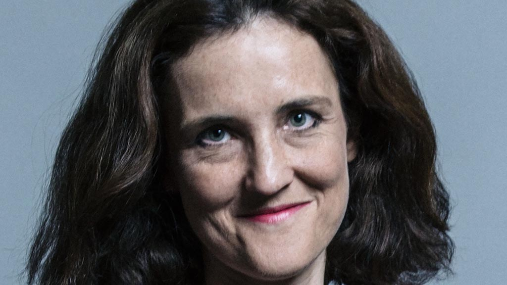'The issues this department deals with are incredibly important' - Theresa Villiers becomes new Defra Secretary, replacing Michael Gove