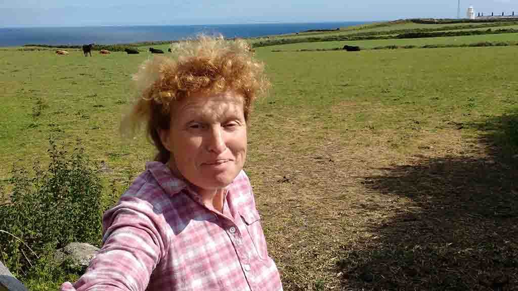 Farming Matters: Rona Amiss - 'Let's put the fun back into farming'