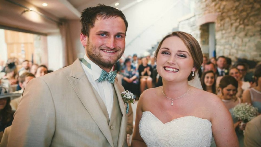 Couple in plea for support after farmer's son suffers life-changing injuries