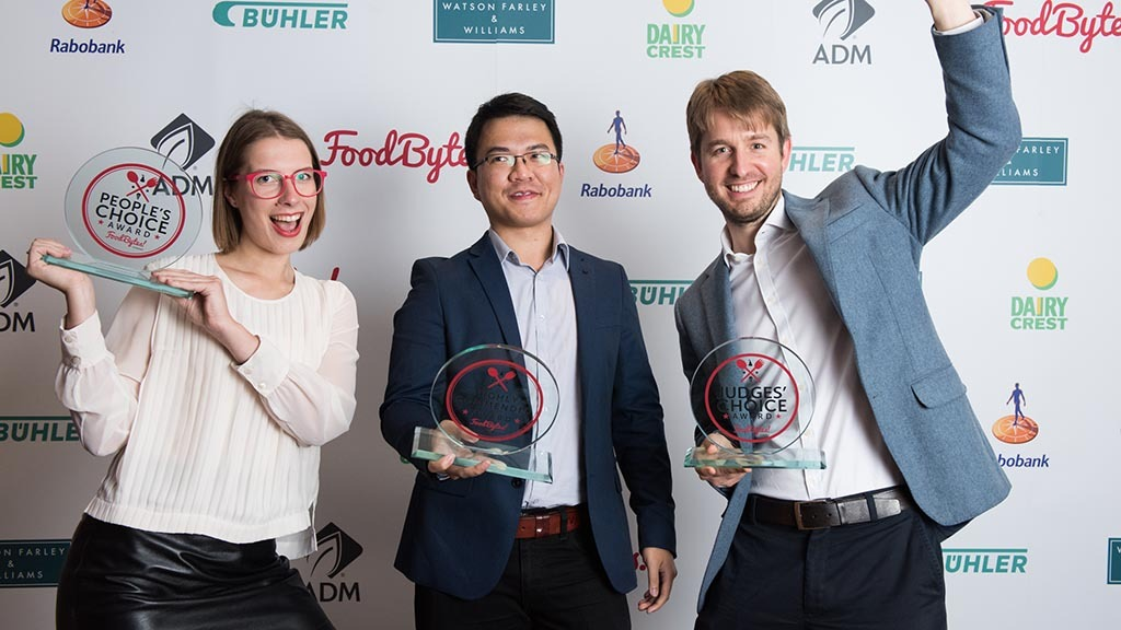Disruptive food technology start-ups wanted as part of global search