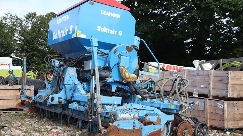 Maintenance tips: What to go through on the farm's trusty combination drill