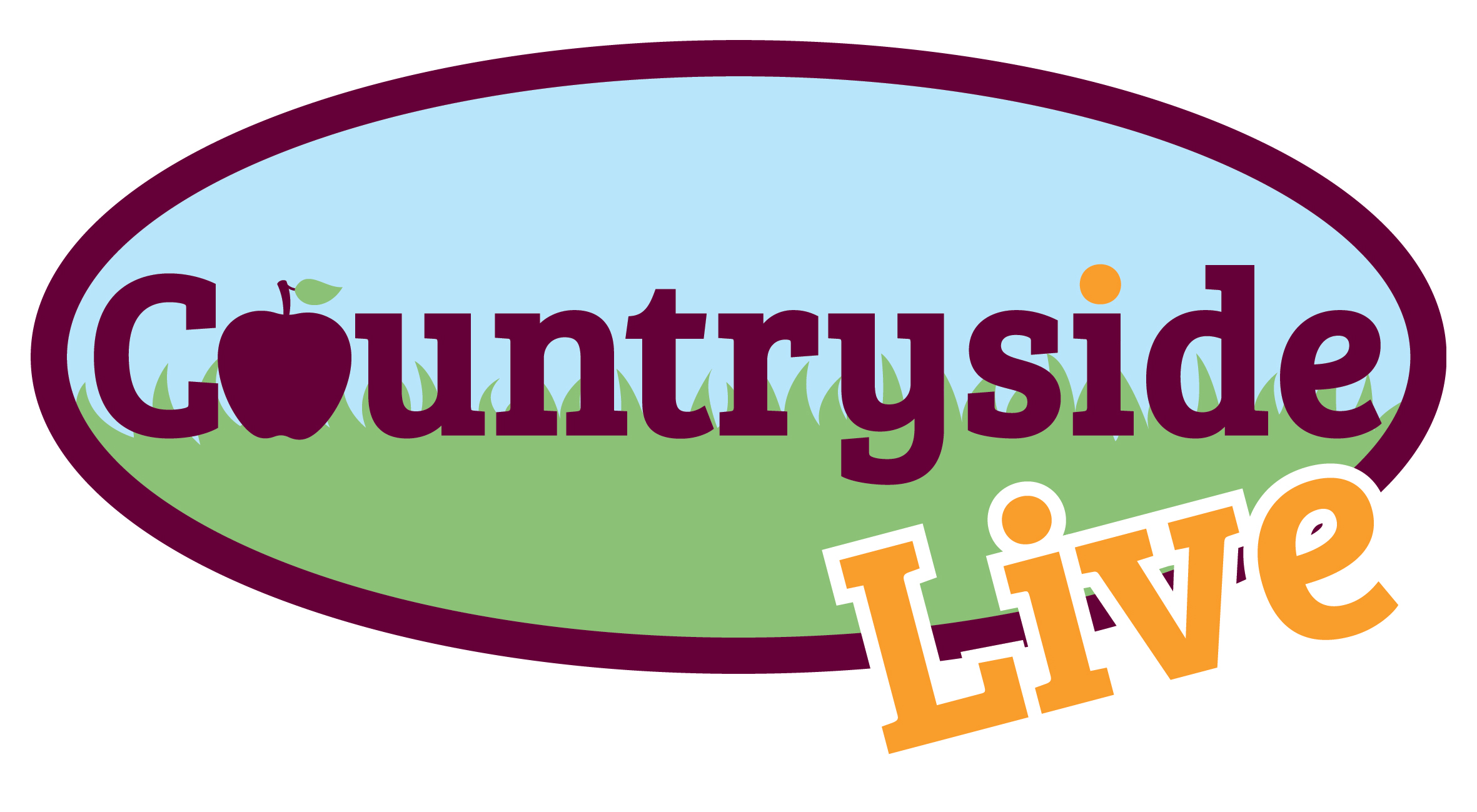 9:15am: Family ticket to Countryside Live