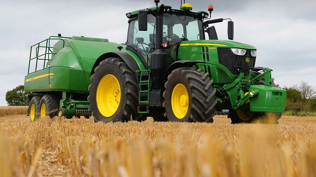 200-300hp tractor round-up: Comparison of 10 machines packing power