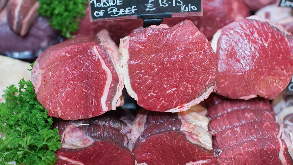Scottish industry could form producer organisation to tackle beef crisis