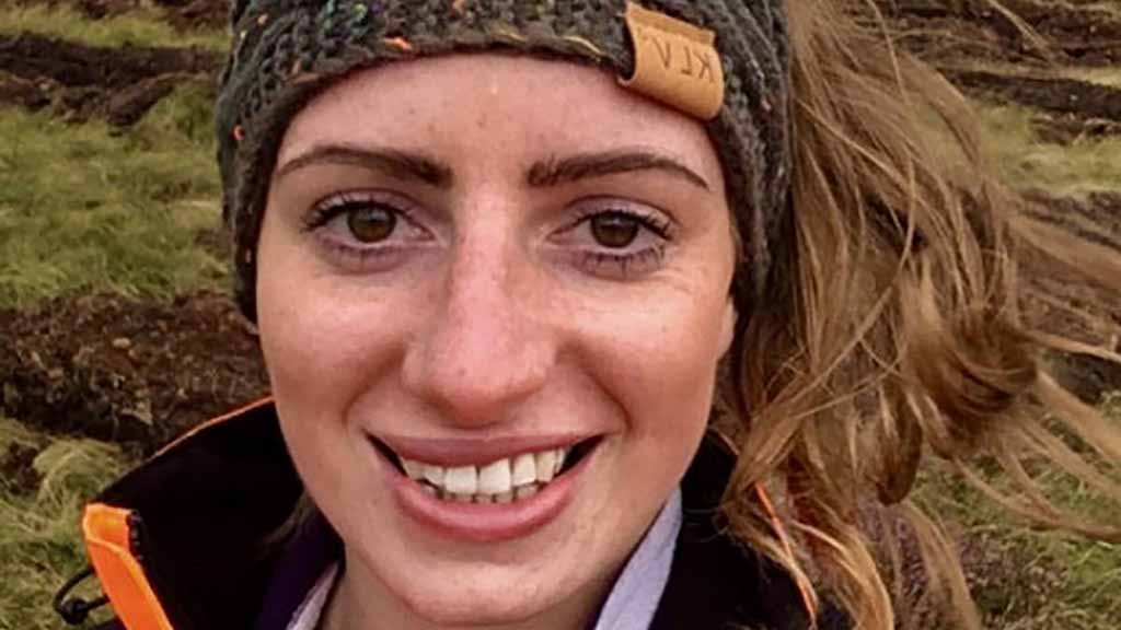 Young Farmer Focus: Jillian Kennedy - 'Scotland's produce is the best in the world'