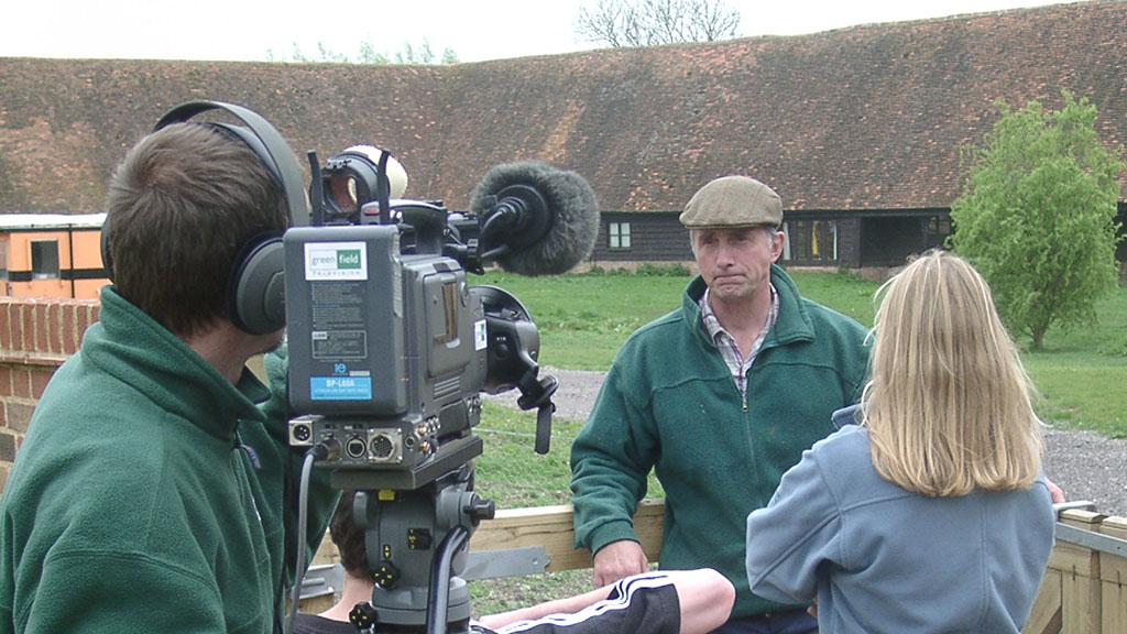 Project to bridge disconnect between farmers and media awarded £20,000
