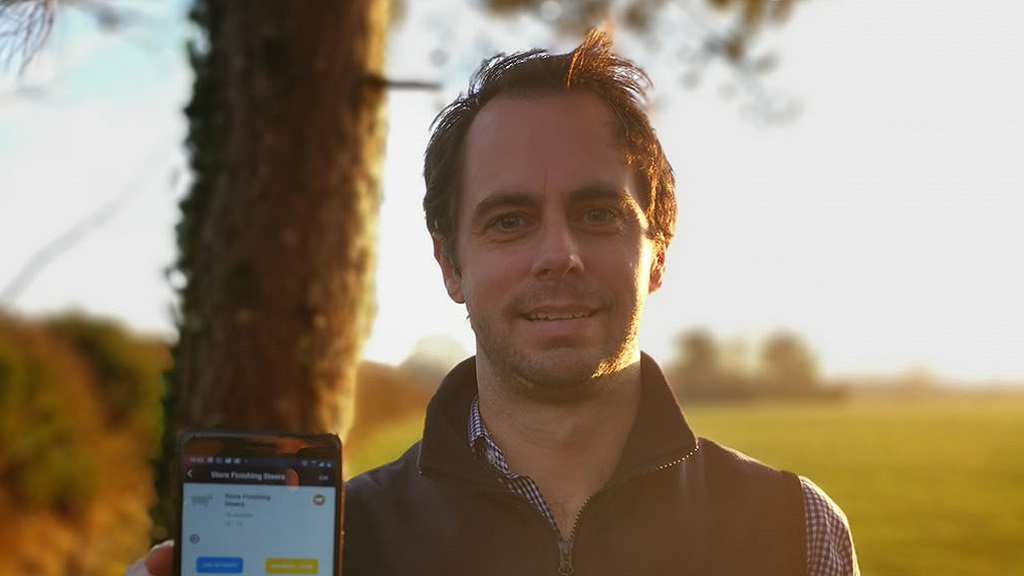 Agri-tech entrepreneur launches app to transform livestock supply chain