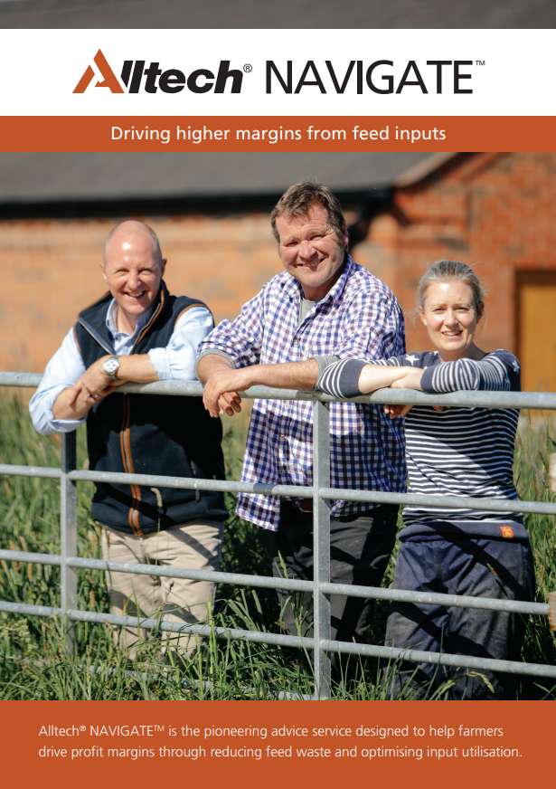 Driving higher margins from feed inputs