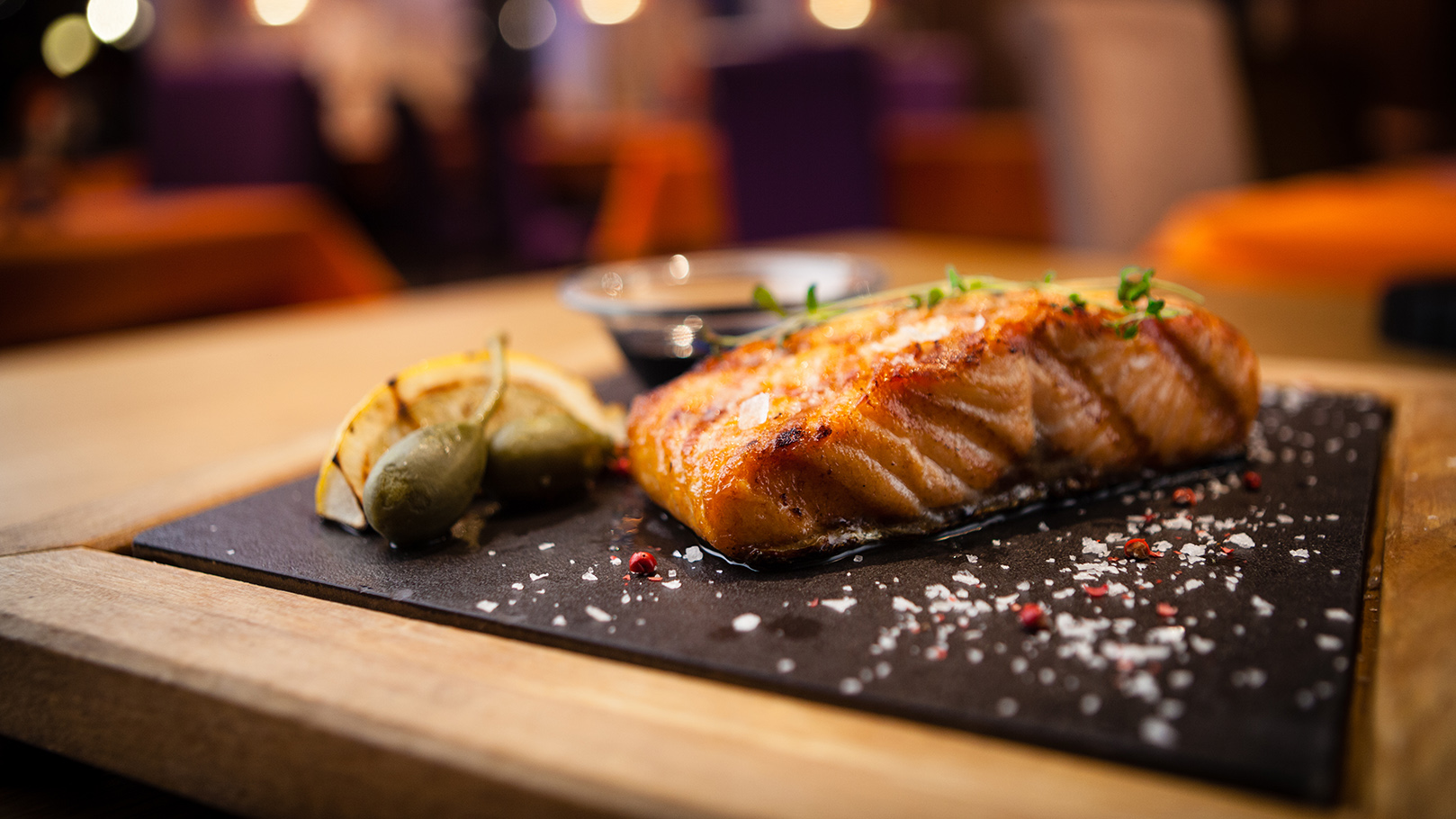 Scottish food and drink sector savours success