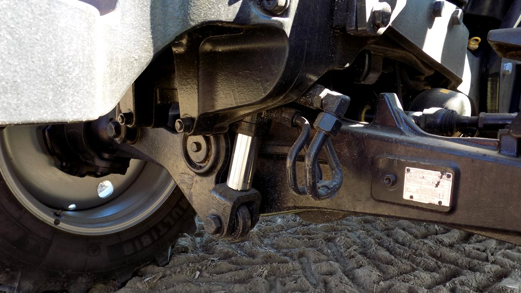 front axle pic