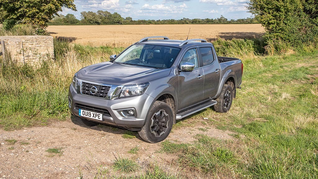 Road test: Nissan Navara Tekna - tweaks add to appeal