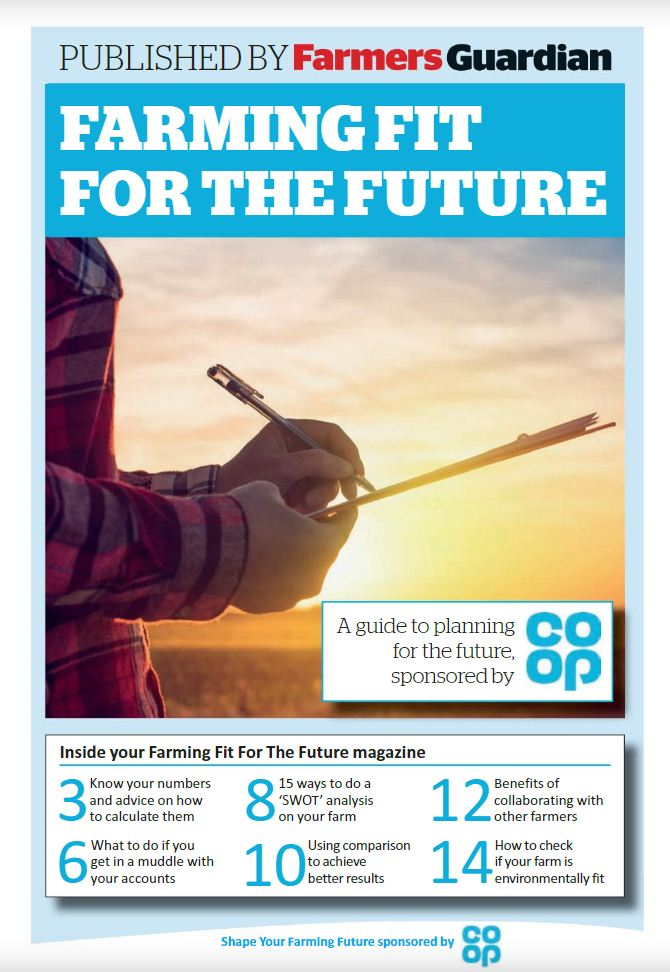 Farming Fit for the Future