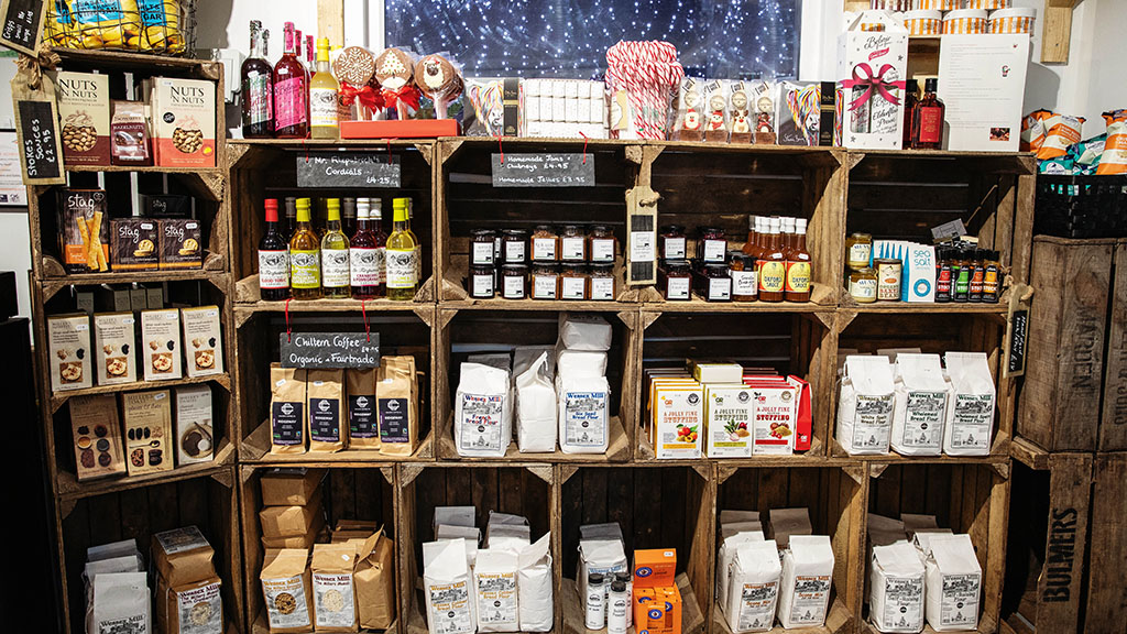 Diversification special: Why location is key for farm shop's success
