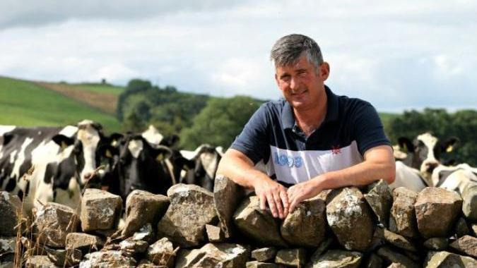 Improved Fertility Management Adds £ to the Bottom Line for Scottish Dairy
