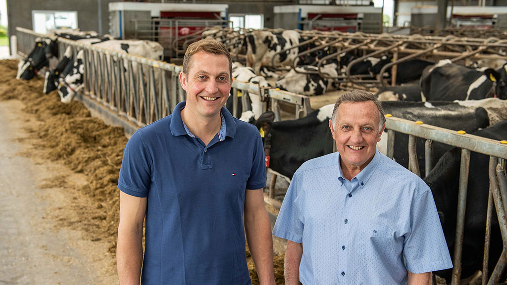 Meet the UK dairy businesses battling it out for this year's Gold Cup