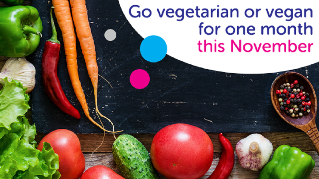Farmers slam Cancer Research UK veg campaign as 'short-sighted'