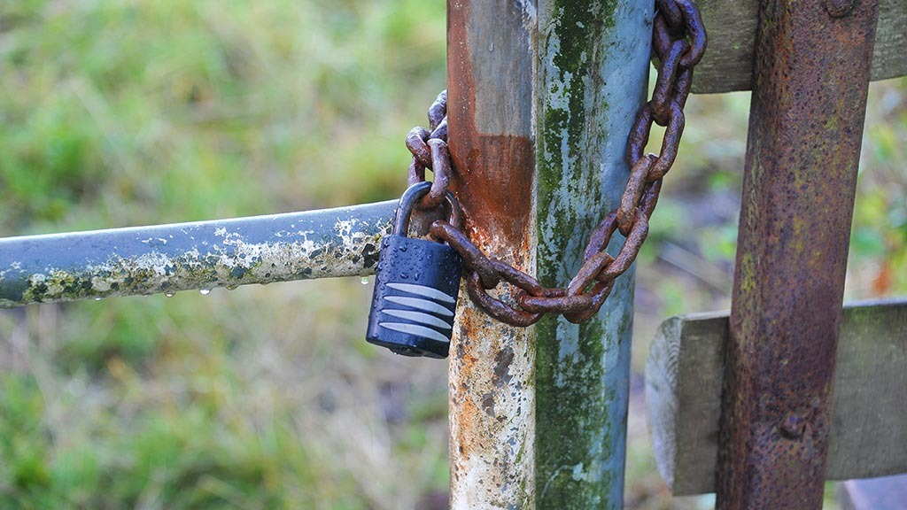 Trackers on farm machinery boost theft recoveries