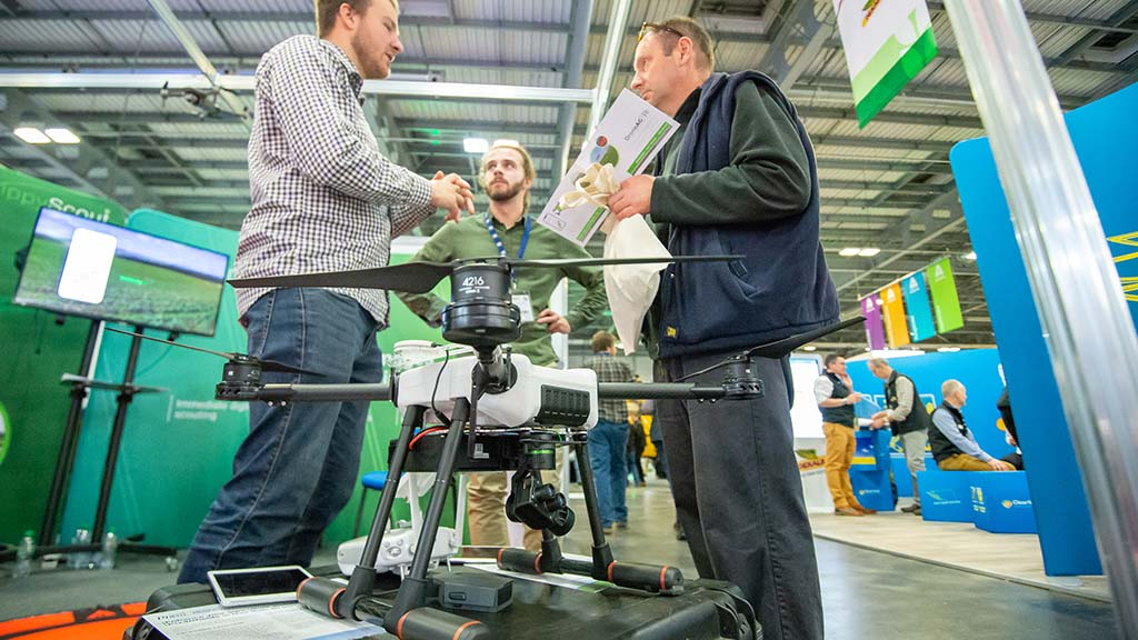 CropTec Preview: Where to find the latest agronomy know-how