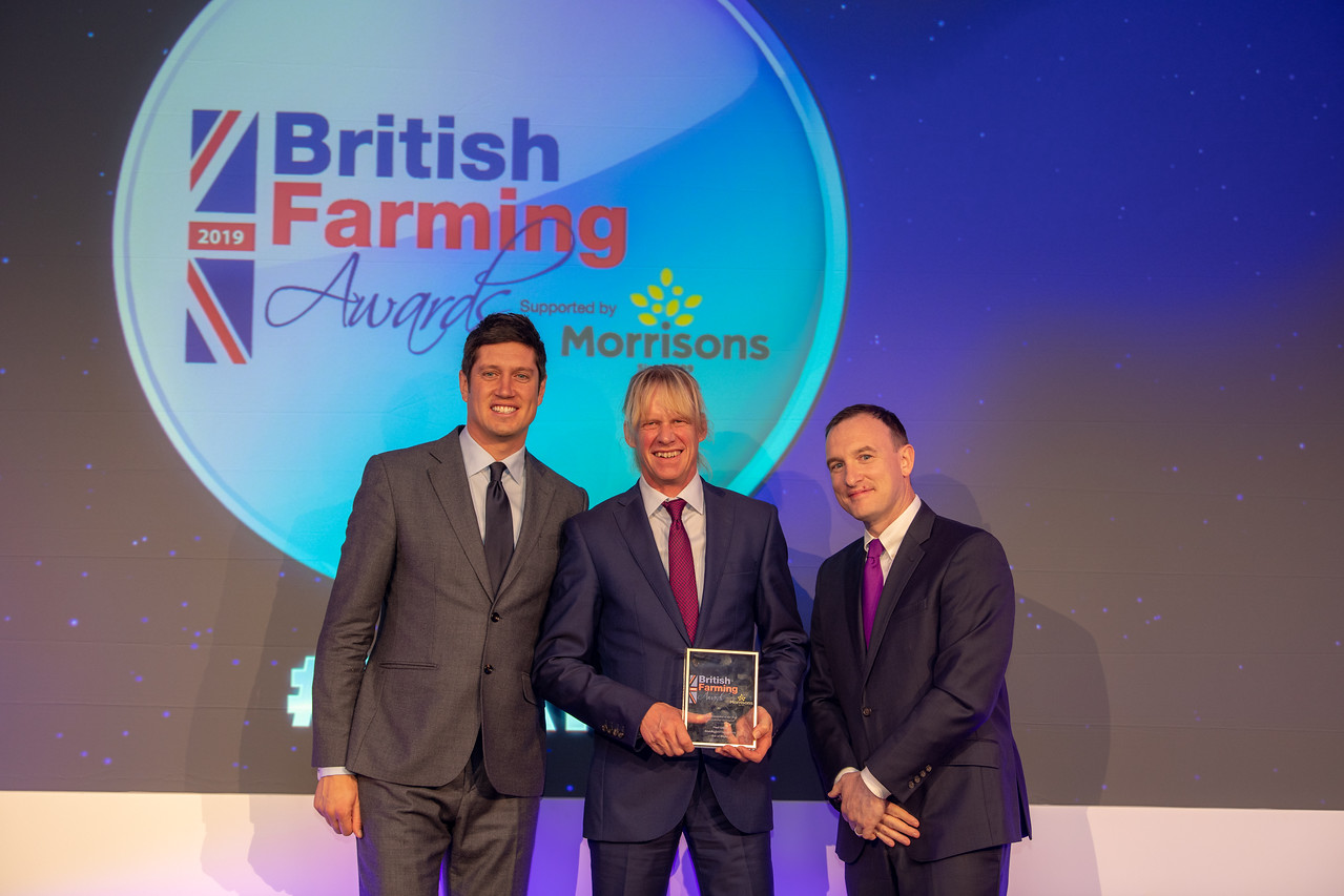 Dairy Innovator of the Year - Sponsored by Dairymaster