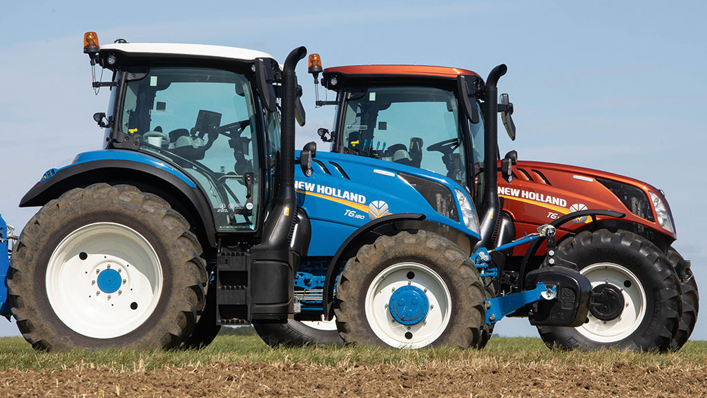 Brexit factor adds to tractor prices surge as retail prices top £160,000