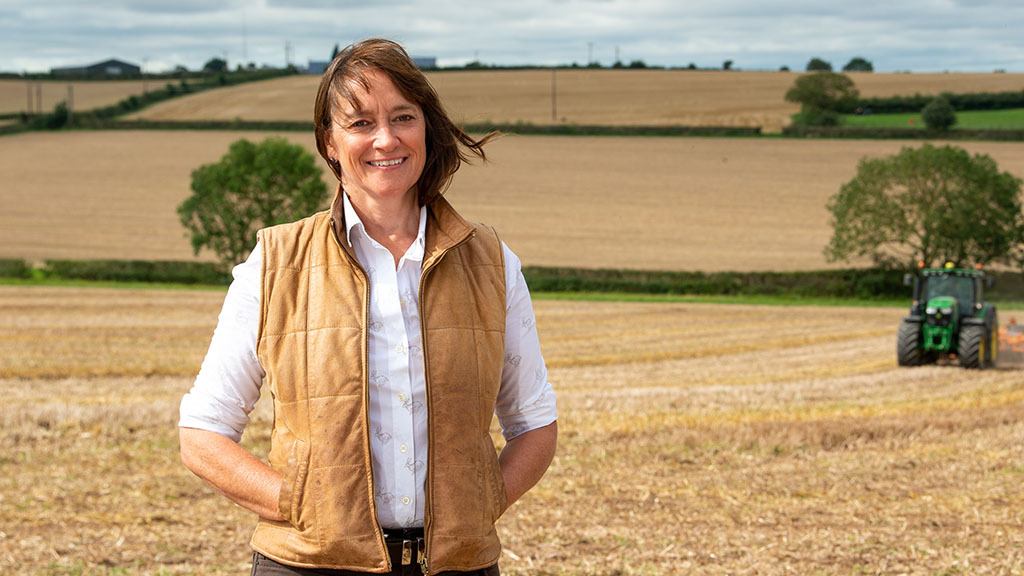 Talking agronomy with Jo Bell: Taking advantage of every opportunity