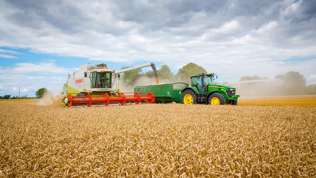 Drilling delayed across Europe as weather woes weigh on cereal market