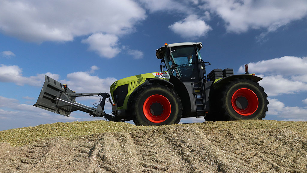Xerion gets torque upgrade