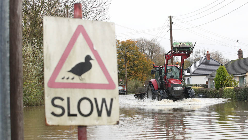 From the editor: Flooding torment shows need for common-sense approach