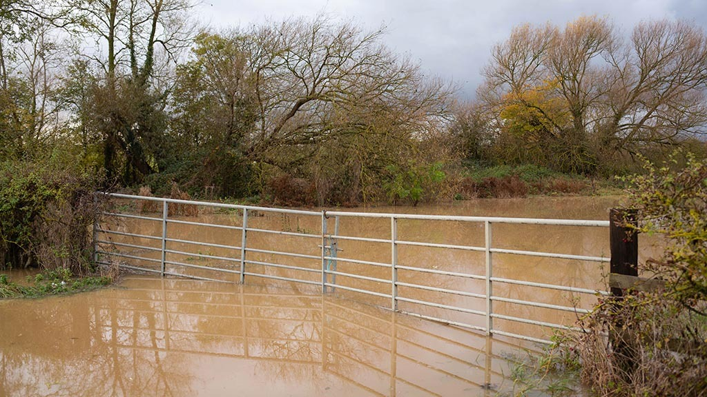 'Bold, brave and innovative approach to UK flood management needed'