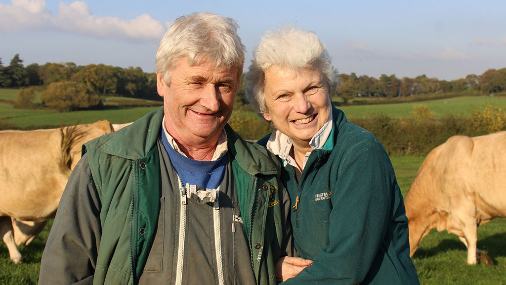 Can you help? Couple about to lose 15-year tenancy look for new farm