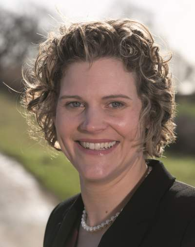 Sarah Bell, Independent consultant, S.E. Bell Agri Food