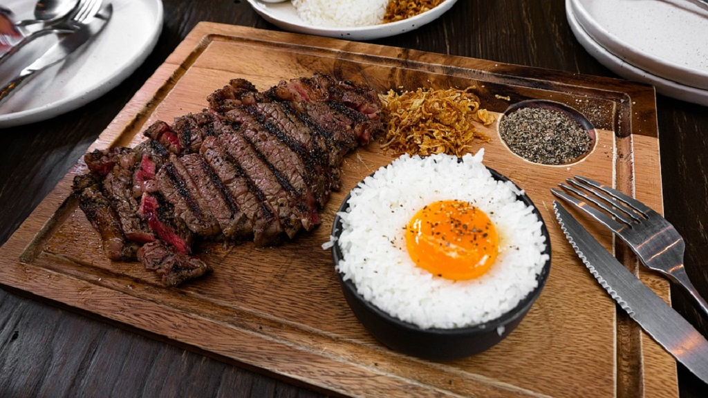 Red meat 'most perfect food' for humans, closely followed by milk