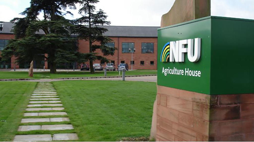 NFU officeholder elections hot up as candidates throw their hats into ring