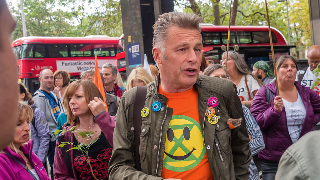 New BBC impartiality rules must apply to Chris Packham, says Countryside Alliance