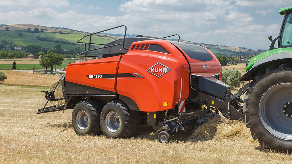 LAMMA Show 2020 preview: Innovation Award winners revealed