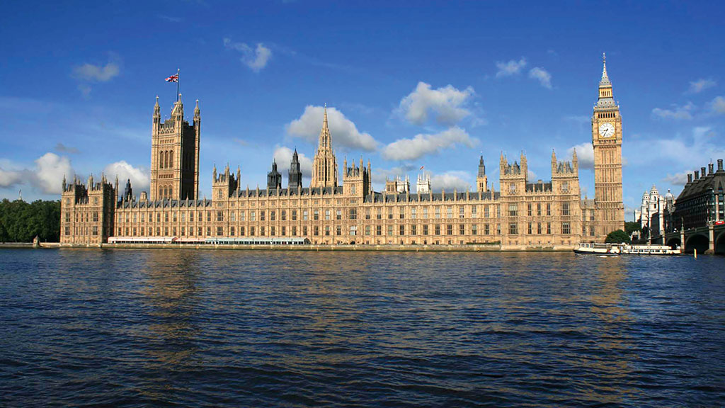 Moving to a virtual Parliament - what does it mean for farming legislation?