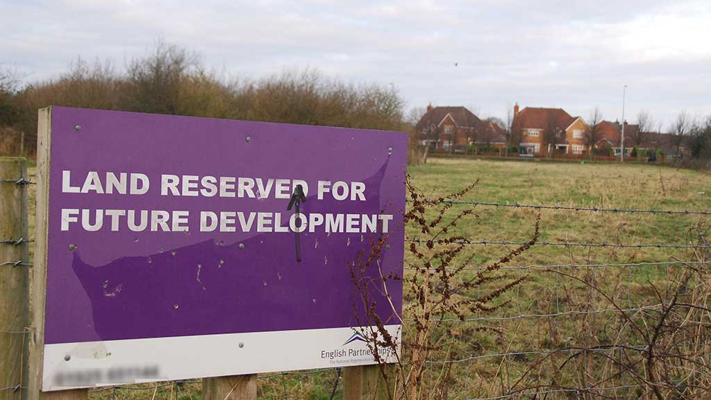 Opportunities as councils hunt for development land