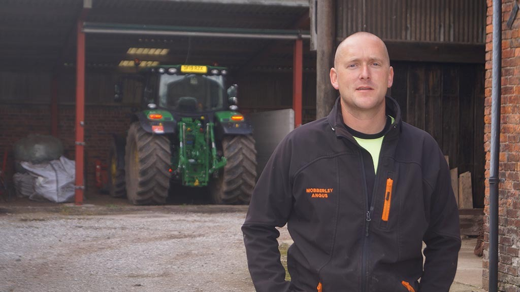 What do three young farmers make of what is in-store for agriculture?