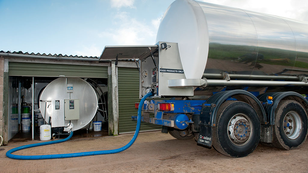 Dairy processing sector smashes energy targets