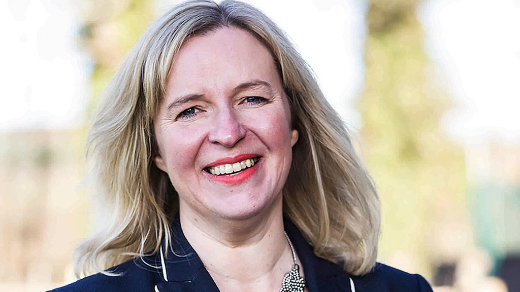 Caroline Millar: Why a warm welcome is the key to increasing diversity in our industry