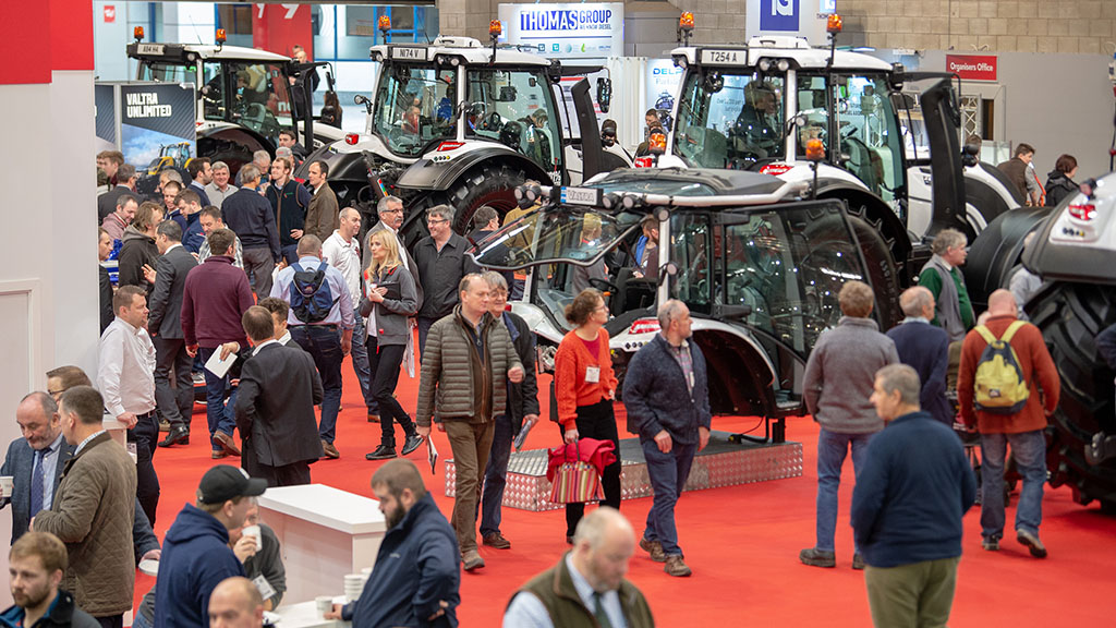 LAMMA Show 2020: Five pieces of new technology for arable farmers