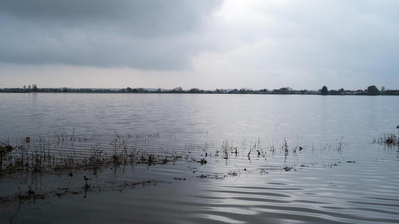 Farmers must be at heart of water management strategy