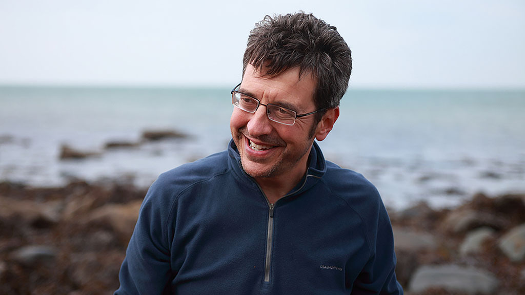 'We're on the cusp of the biggest change in food production in 12,000 years' - Monbiot's meatless vision comes under fire