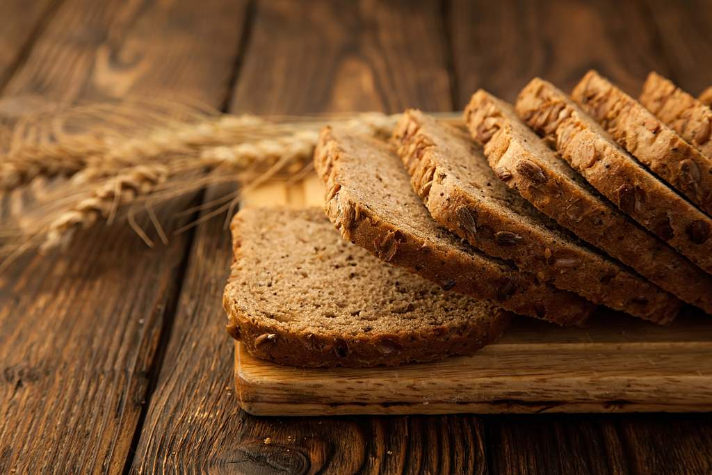 Rising wheat prices won't necessarily push bread prices up