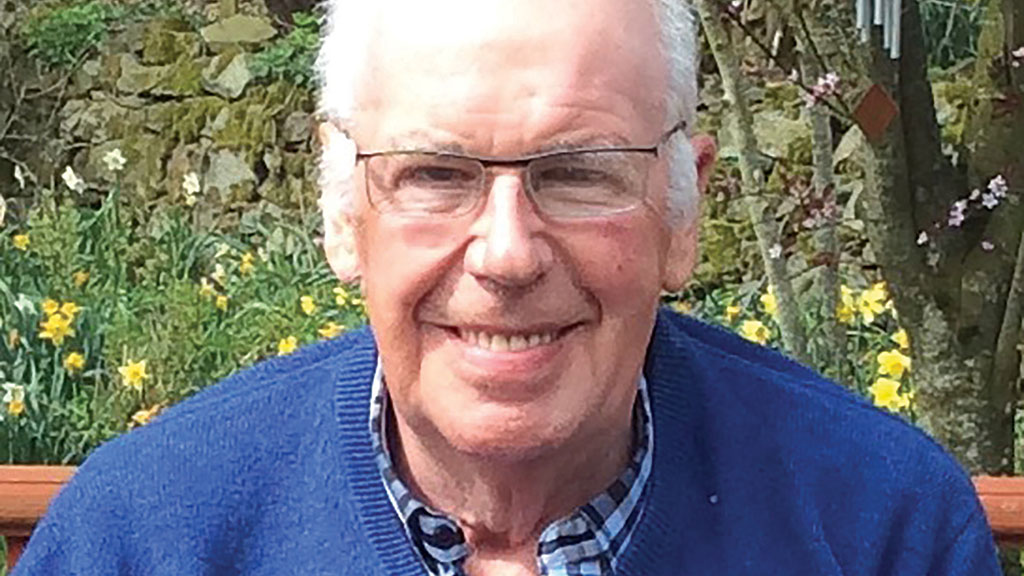 Tributes paid to agri-business 'colossus' Brian Pack