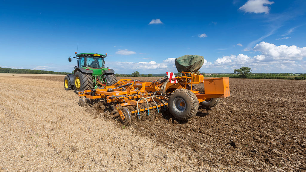 Understanding soil biology to build future farming resilience