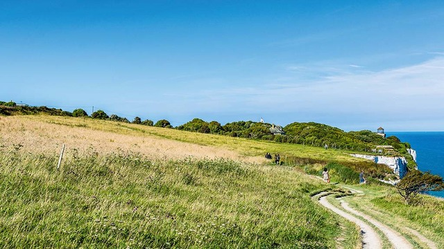 'Our livelihoods are at great risk' – appeal against coastal path which tears through farm